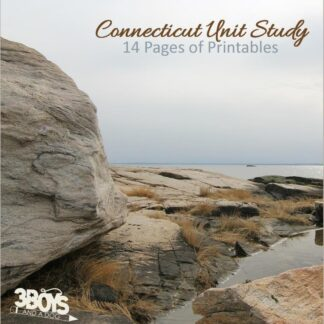 Connecticut State Unit Study